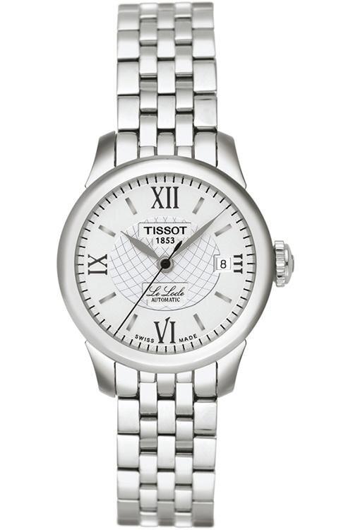 Đồng hồ nữ Tissot T41.1.183.33