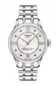 Đồng hồ nữ Tissot T099.207.11.113.00