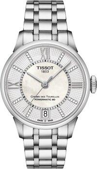 Đồng hồ nữ Tissot T099.207.11.116.00