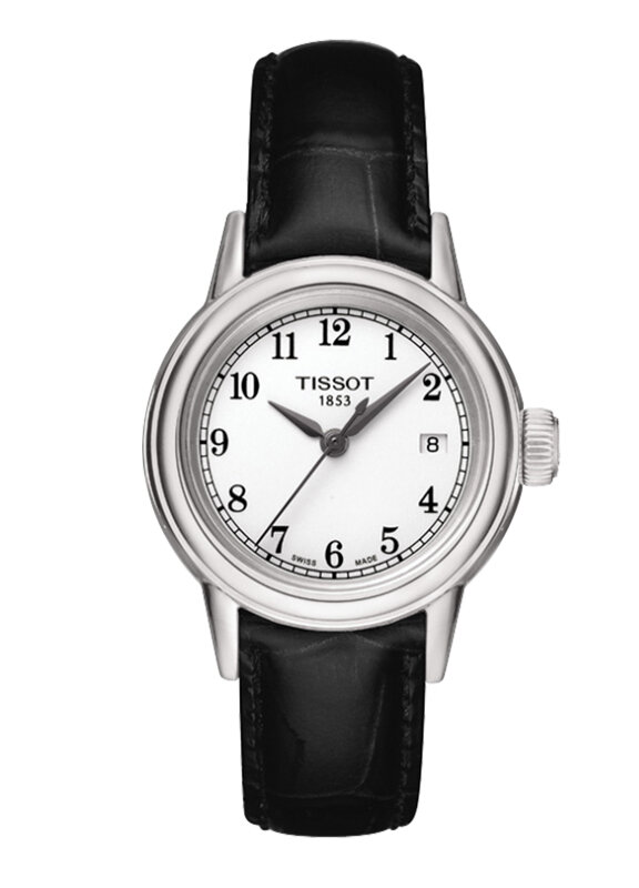 Đồng hồ nữ Tissot T085.210.16.012.00