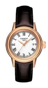 Đồng hồ nữ Tissot T085.210.36.013.00