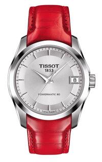 Đồng hồ nữ Tissot T035.207.16.031.01