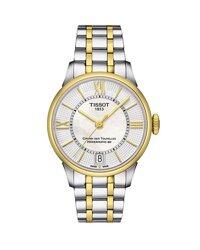 Đồng hồ nữ Tissot T099.207.22.118.00