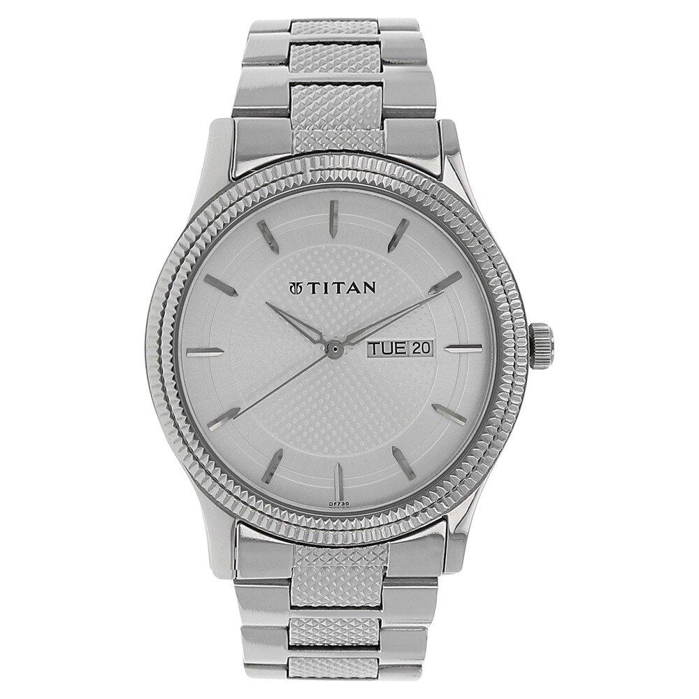 Đồng hồ nữ Titan 1650SM01