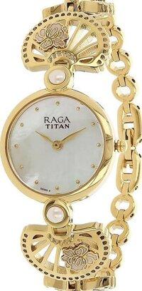 Đồng hồ nữ Titan 2567YM01