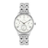 Đồng hồ nữ Titan 95040SM01