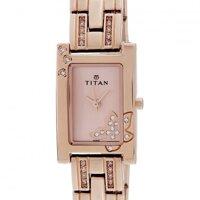 Đồng hồ nữ Titan 9716WM02