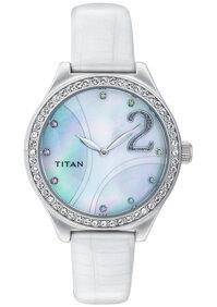Đồng hồ nữ Titan 9744SL03/ 9744SL04