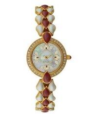 Đồng hồ nữ Titan 9747YM01