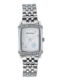 Đồng hồ nữ Titan 9788SM01