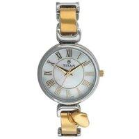 Đồng hồ nữ Titan 9789BM01