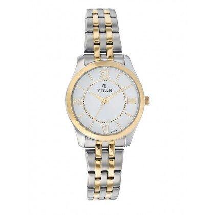 Đồng hồ nữ Titan 9841BM01