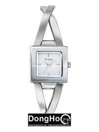 Đồng hồ nữ Titan 9852SM01