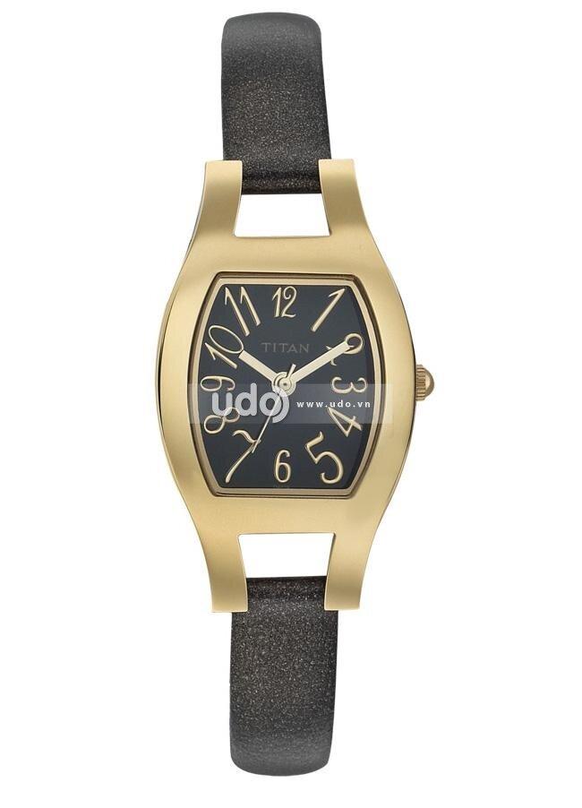 Đồng hồ nữ Titan 9853YL01