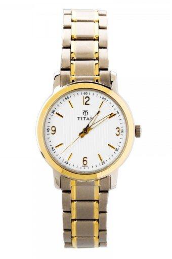 Đồng hồ nữ Titan 9885BM01