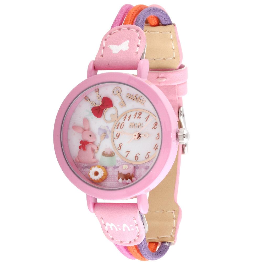 Đồng hồ nữ TSG Hàn Quốc MI003