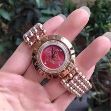 Đồng hồ nữ Versace VS.110