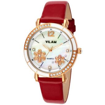 Đồng hồ nữ Vilam V1026L-01E