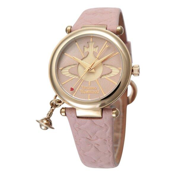 Đồng hồ nữ Vivienne Westwood VV006PKPK