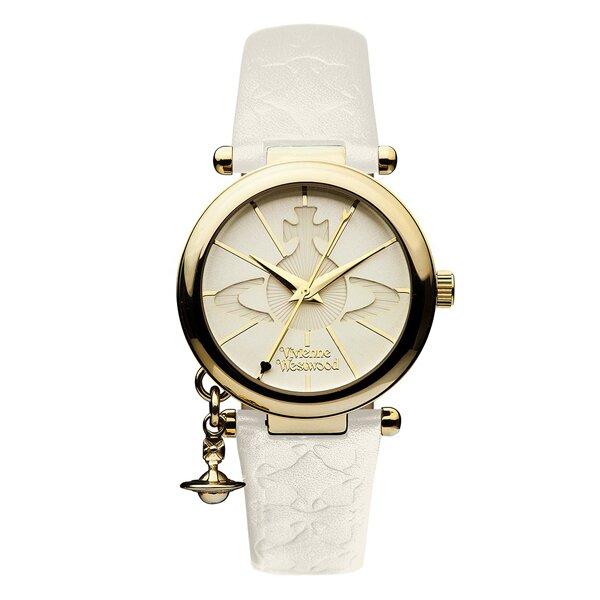 Đồng hồ nữ Vivienne Westwood VV006WHWH