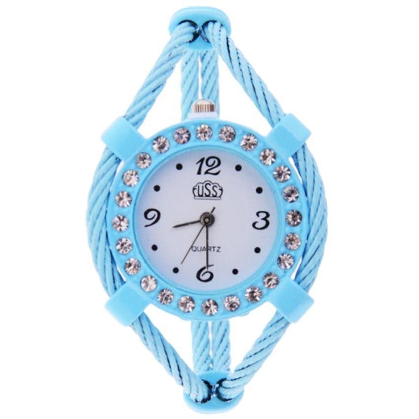 Đồng hồ nữ vòng đeo tay USS 001