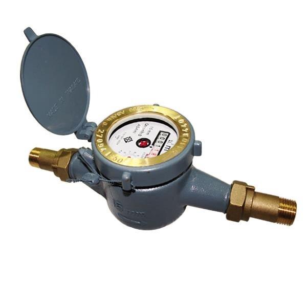 Đồng hồ nước Asahi GMK15