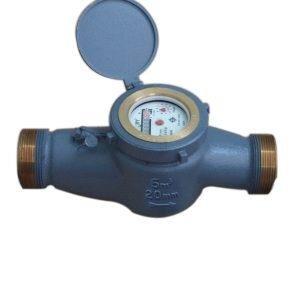 Đồng hồ nước Asahi GMK20