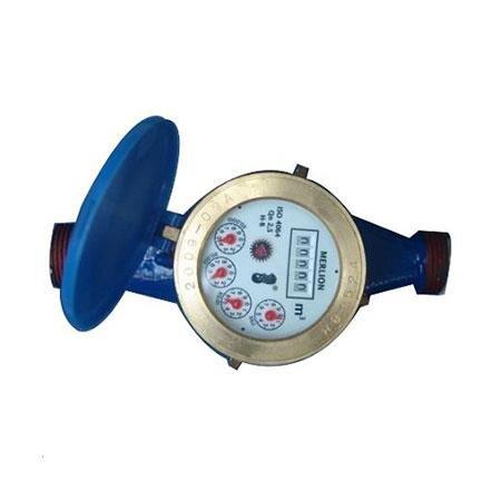 Đồng hồ nước Merlion LXS20
