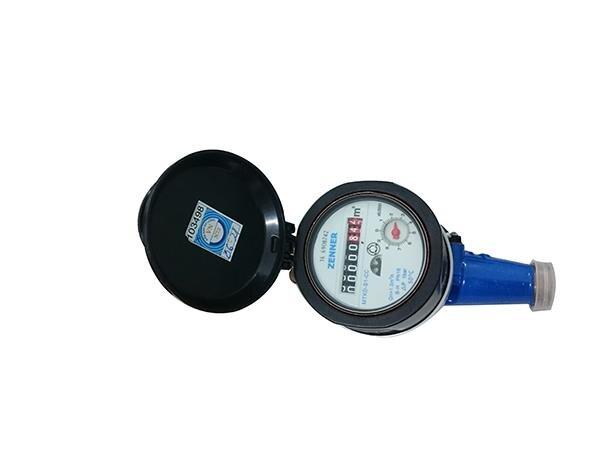 Đồng hồ nước Zenner DN15
