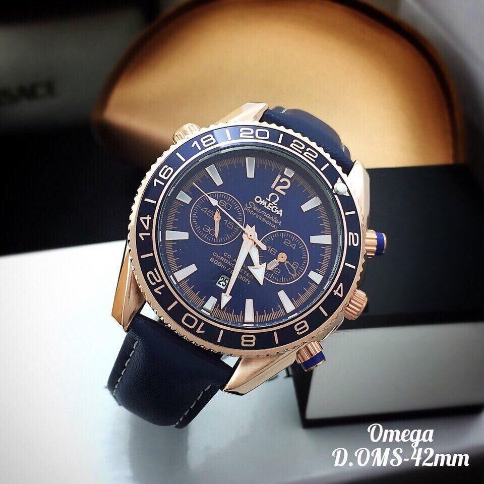Đồng hồ Omega 11042015