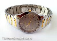 Đồng hồ Omega 1703 gold full