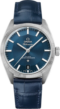 Đồng hồ Omega Constellation Globemaster Co-Axial Chronometer 130.33.39.21.03.001