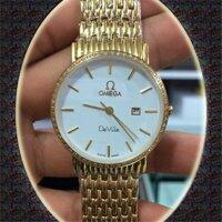 Đồng hồ Omega De Ville Diamond OM699