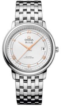 Đồng hồ Omega De Ville Prestige Automatic 424.10.37.20.02.002