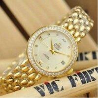 Đồng hồ Omega lady OM-8168