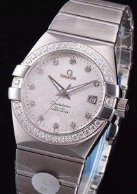 Đồng hồ Omega nam OM123.55.38.21.52.003