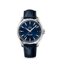 đồng hồ Omega seamaster aqua terra chronometer 231.13.42.21.03.001