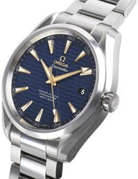 Đồng hồ Omega Seamaster Aqua Terra Chronometer 231.10.42.21.03.006