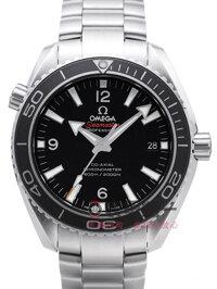 Đồng hồ Omega Seamaster Planet Ocean 600M 232.30.42.21.01.001