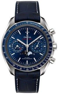 Đồng hồ Omega Speedmaster Moonphase Chronograph Master Chronometer 304.33.44.52.03.001