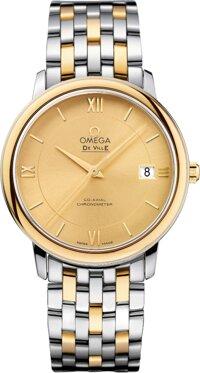 Đồng hồ Omega 424.20.37.20.08.001