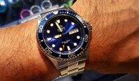 Đồng hồ Orient  FAA02005D9
