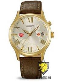 Đồng hồ Orient nữ FDM01005SL