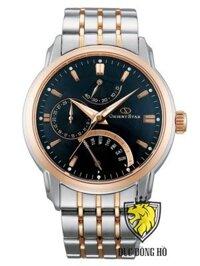 Đồng hồ Orient Star SDE00004D0