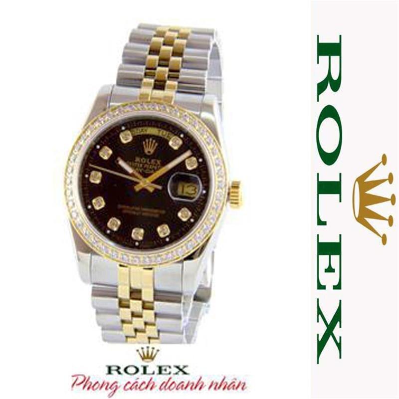 Đồng hồ Rolex Automatic R.L11331