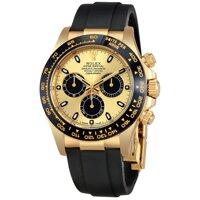 Đồng hồ Rolex Cosmograph Daytona Men's Watch 116518LN-0040, 40mm