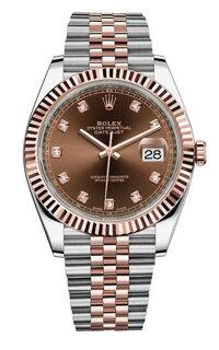 Đồng hồ Rolex Datejust Men's Watch 126331-0004, 41mm
