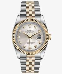 Đồng hồ Rolex Datejust R006