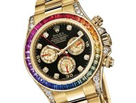 Đồng hồ Rolex Daytona Rose R.L279