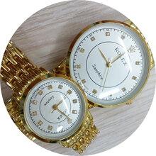 Đồng hồ Rolex Sapphire 1019 cho Nam và Nữ - DH124